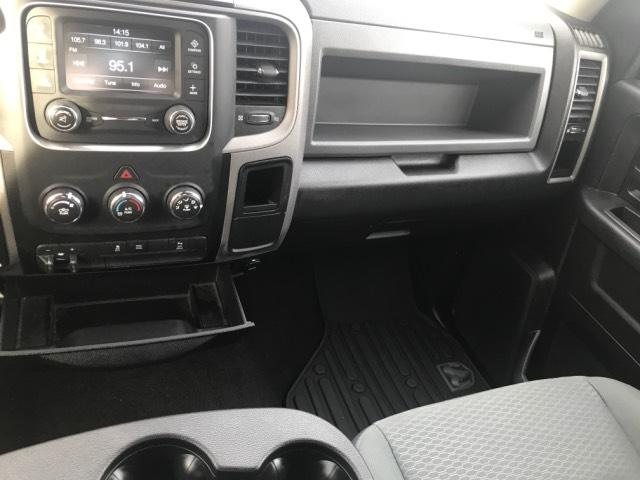 Pre-Owned 2016 Ram 2500 4WD Crew Cab 149 Tradesman
